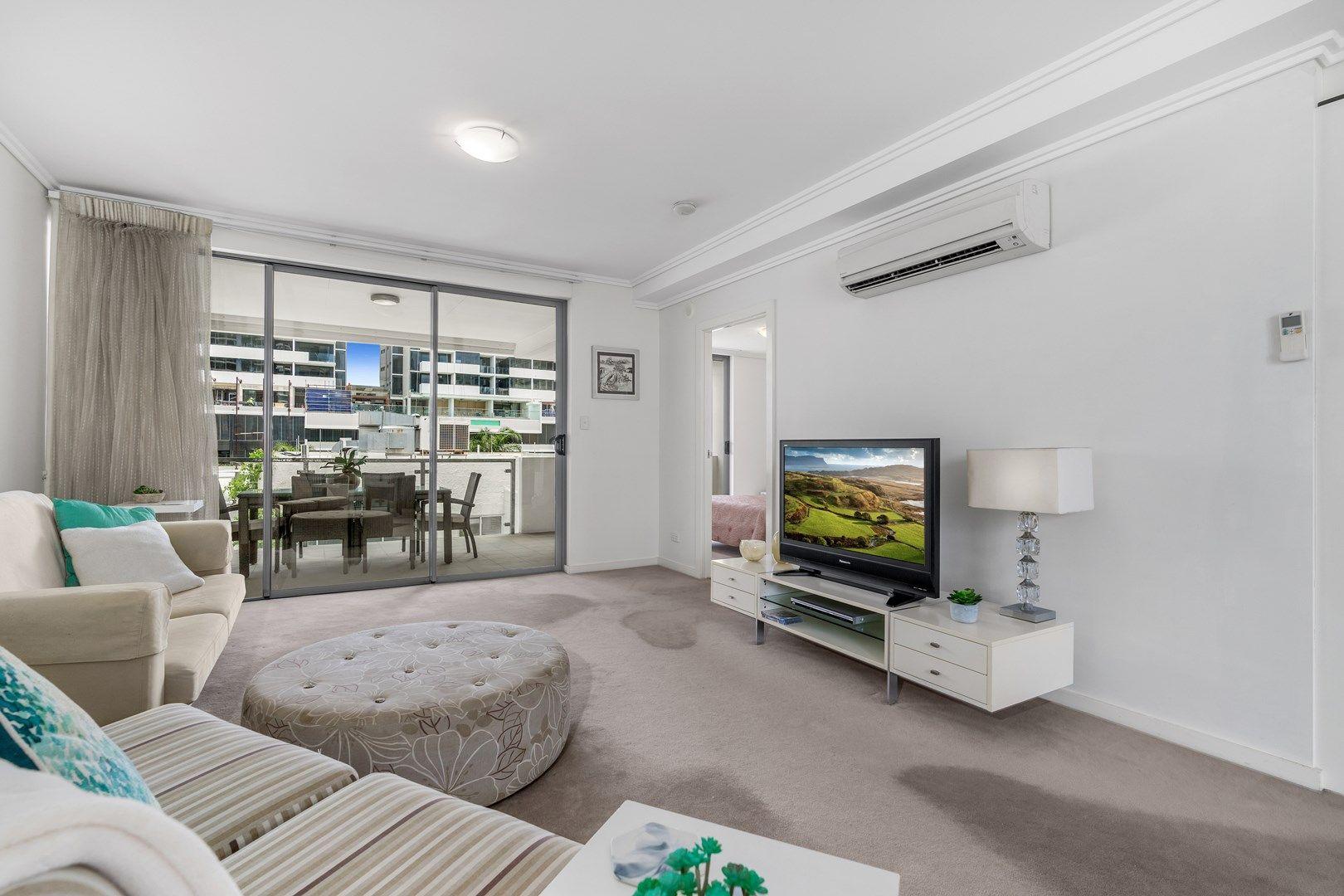 22/70 Hope Street, South Brisbane QLD 4101, Image 0