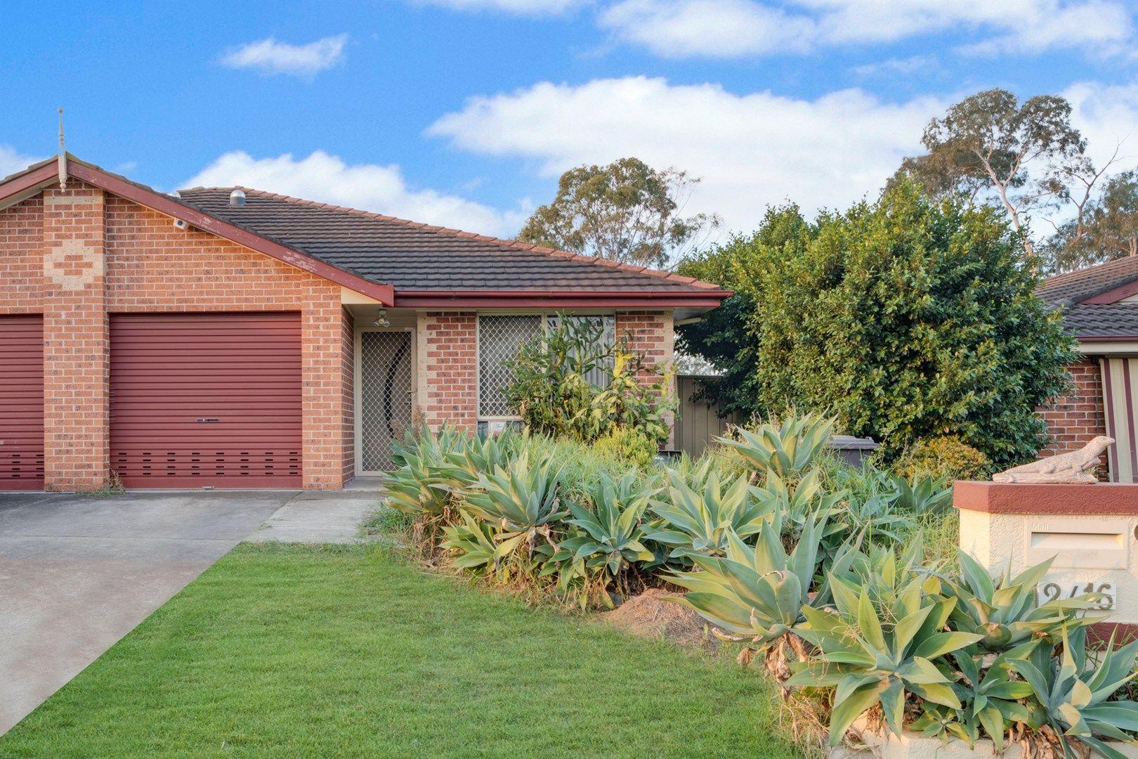 2/16 Azalea Place, Macquarie Fields NSW 2564, Image 0