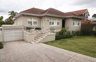Picture of 27 Abigail Street, Hunters Hill NSW 2110