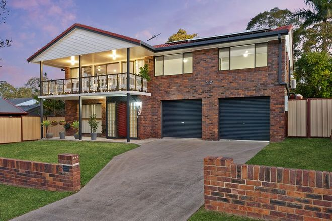 Picture of 247 Wecker Road, MANSFIELD QLD 4122
