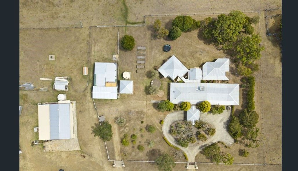 603 Brookland Road, Allenview QLD 4285, Image 0