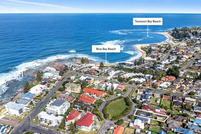 Picture of 3 The  Crescent, BLUE BAY NSW 2261
