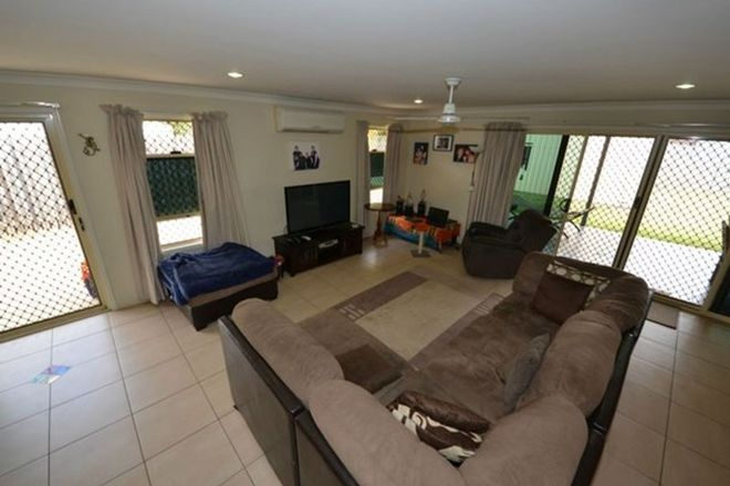 Picture of 6 Mamalis Street, GRACEMERE QLD 4702