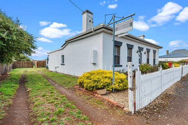 Picture of 23 Alexander Street, BOTHWELL TAS 7030