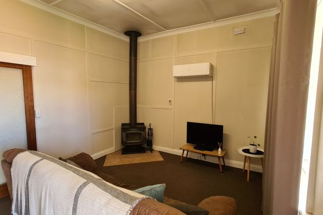 Picture of 46 Walker St, LAKE CARGELLIGO NSW 2672