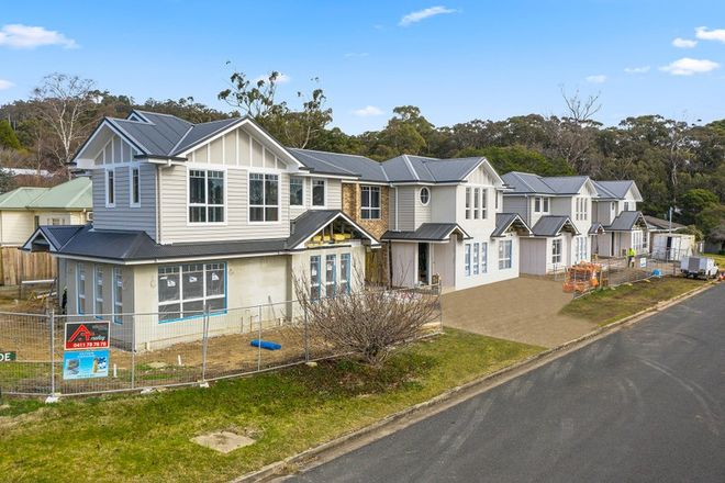 Picture of 17 Oxley Drive, MITTAGONG NSW 2575