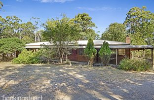 Picture of 164 Callaghans Lane, Gordon VIC 3345
