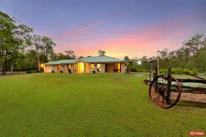 Picture of 1787-1795 Chambers Flat Road, MUNRUBEN QLD 4125