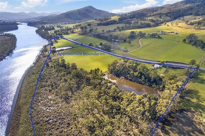 Picture of 8507 Channel Highway, WOODSTOCK TAS 7109