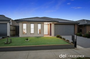 Picture of 163 Thoroughbred Drive, Clyde North VIC 3978
