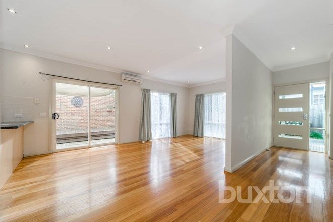Picture of 2/101 Station Street, BURWOOD VIC 3125