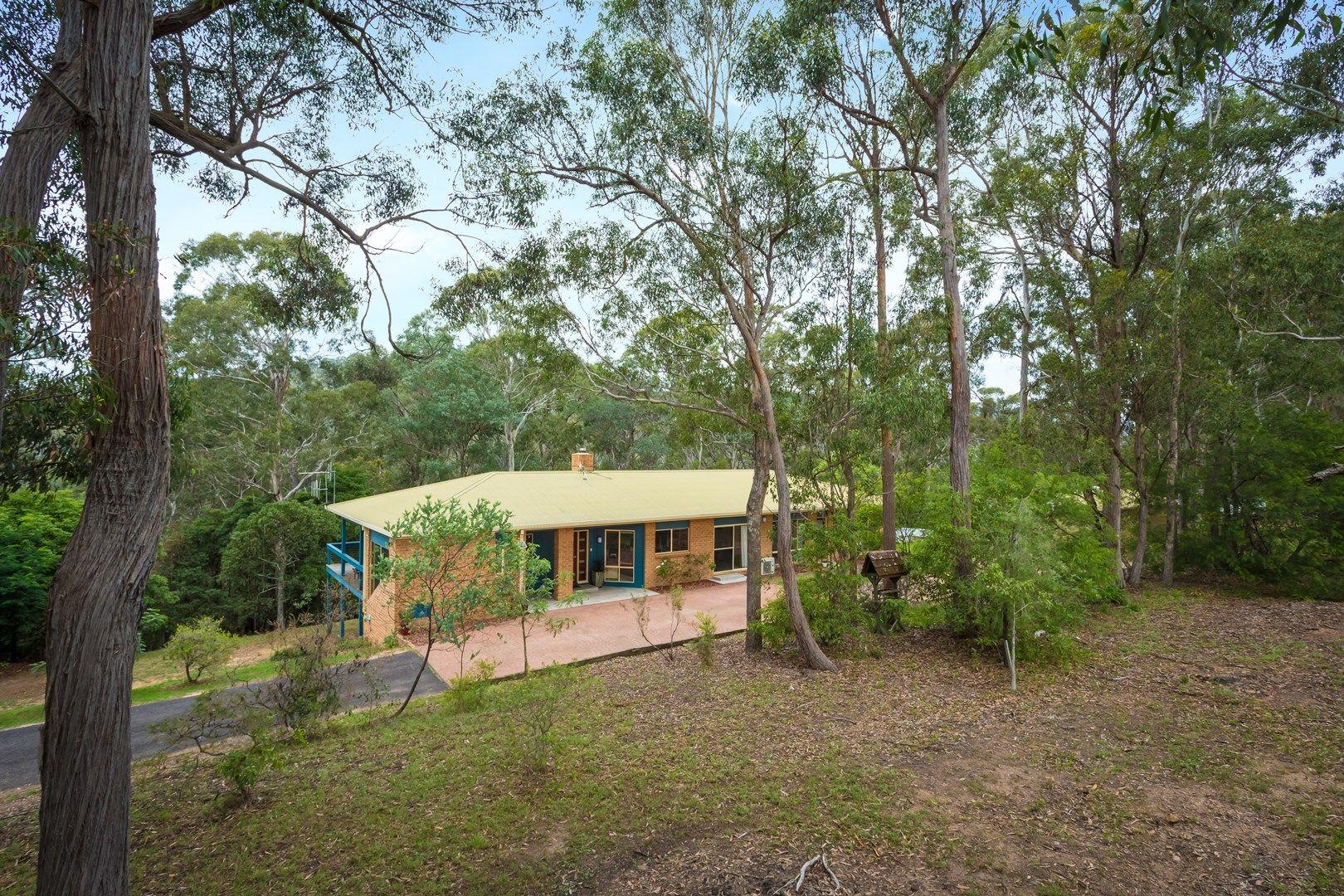 207 Black Range Road, Bega NSW 2550, Image 0