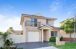 Picture of 52A Marguerette Street, Ermington NSW 2115