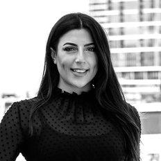 Jenna Iliopoulos, Property Consultant
