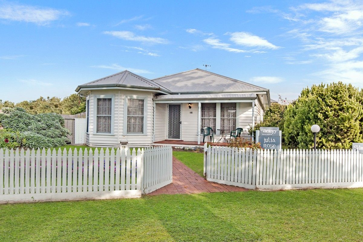 16 Gipps Street, Port Fairy VIC 3284, Image 1