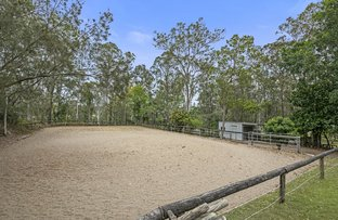 Picture of 75 Layfield Road, Anstead QLD 4070
