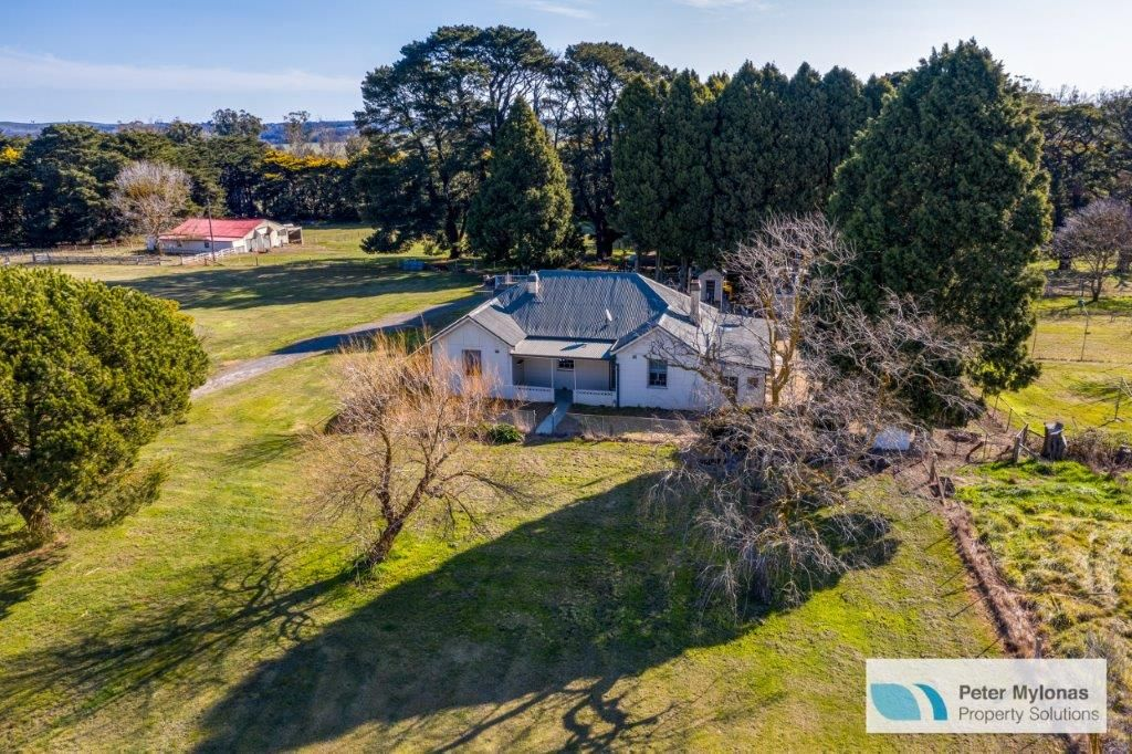 180 Learys Lane, Gurrundah NSW 2581, Image 1