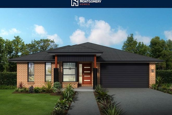 Picture of Lot 20 Gregory Road, Arrowfield Estate, LOCHINVAR NSW 2321