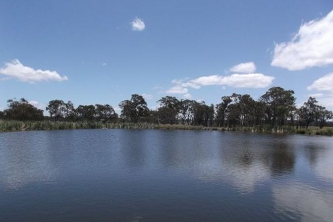 Picture of 141 Aerodrome Road, STANTHORPE QLD 4380