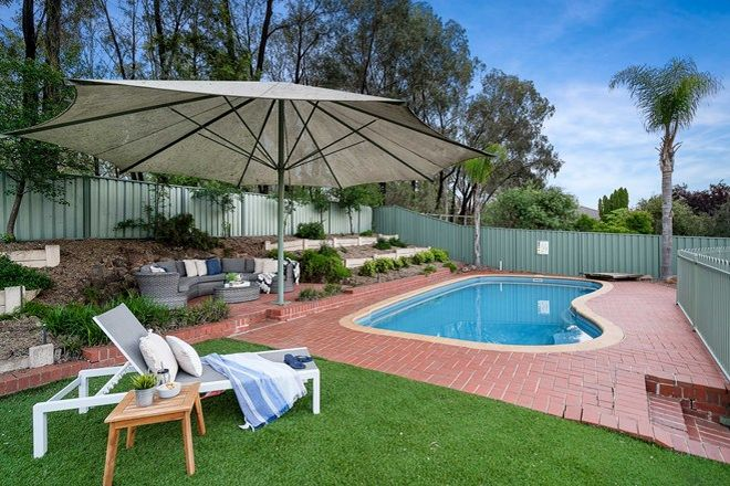 Picture of 19 The Fell, THURGOONA NSW 2640