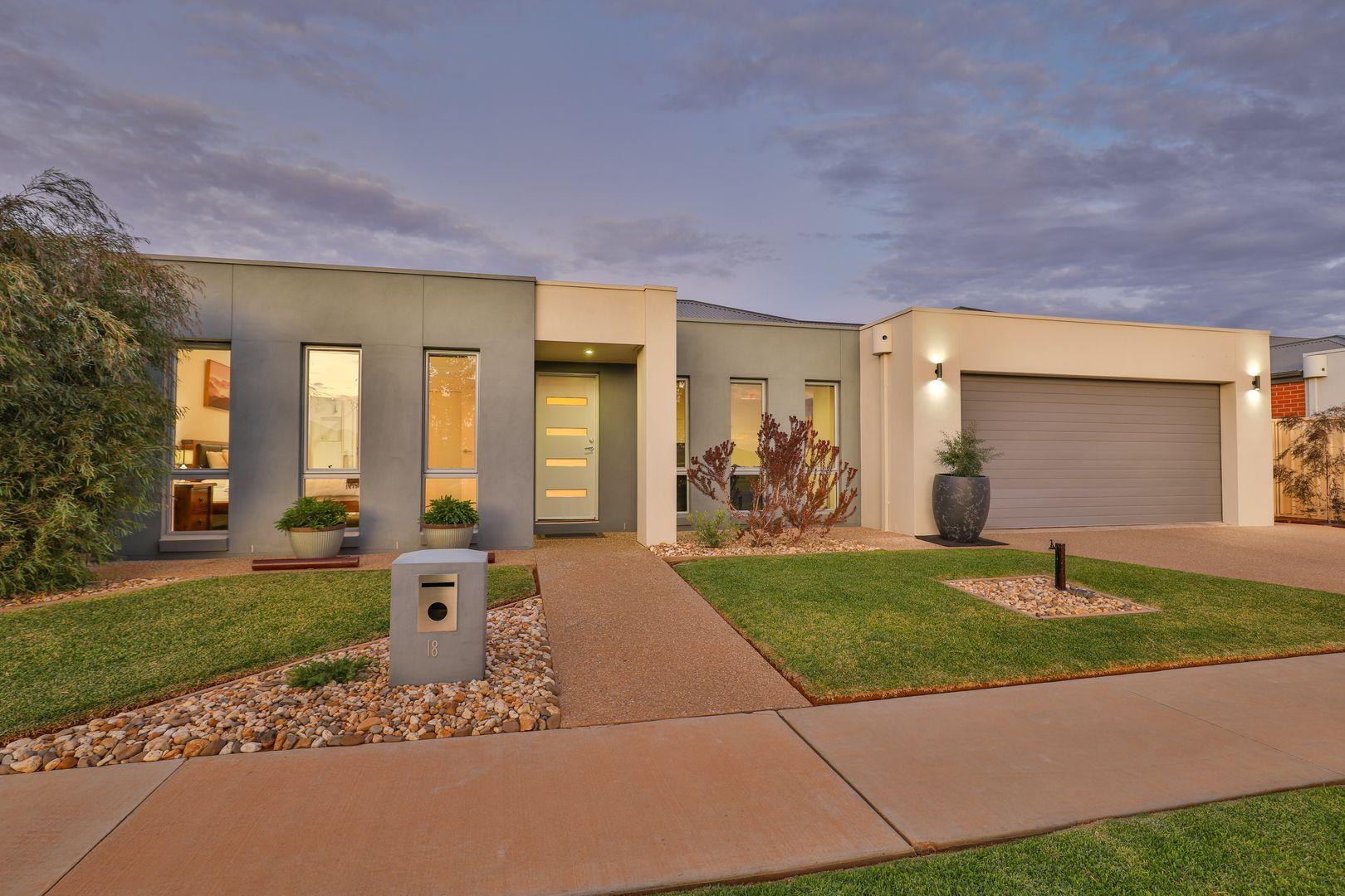 18 Palm Springs Drive, Mildura VIC 3500, Image 1