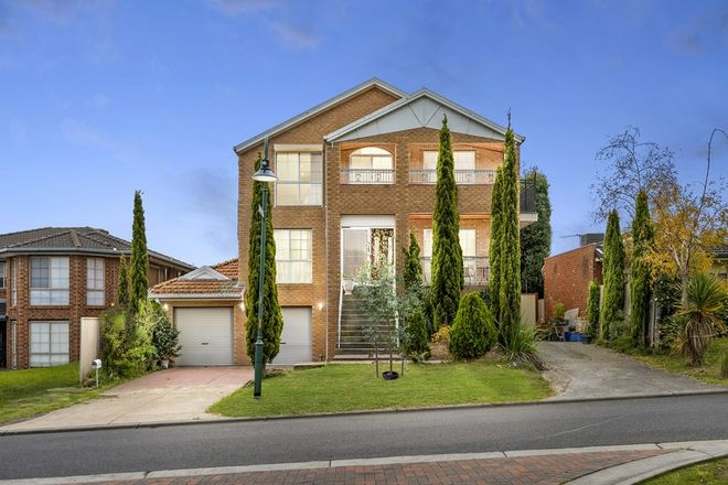 Picture of 64 Quail Way, ROWVILLE VIC 3178