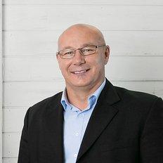 Adam Gaiter, Sales representative