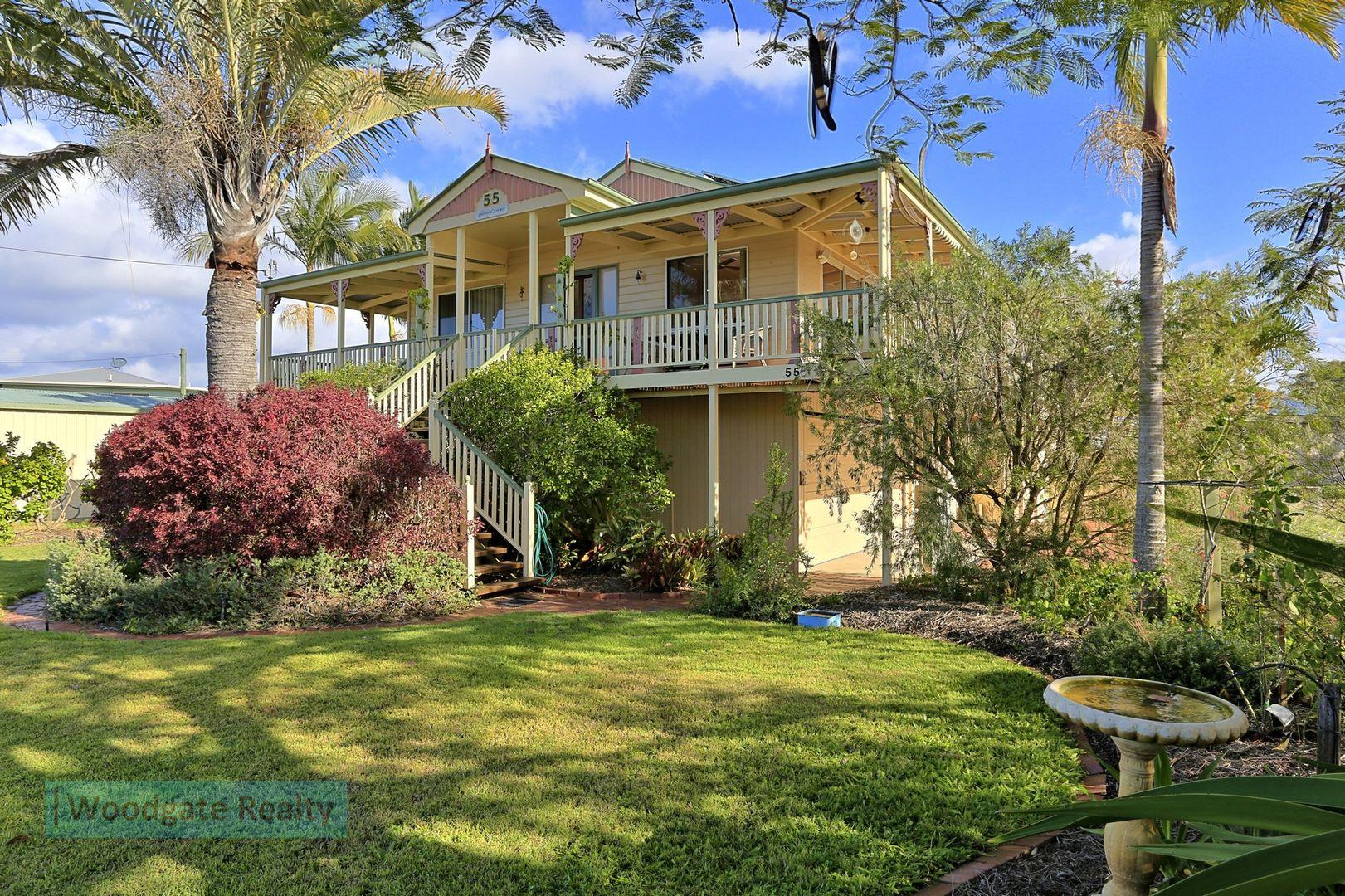 55 Mackerel St, Woodgate QLD 4660, Image 0