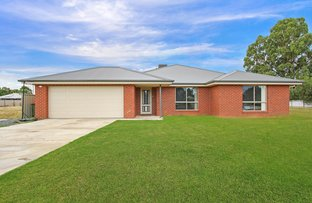 Picture of 176 Jude Street, Howlong NSW 2643