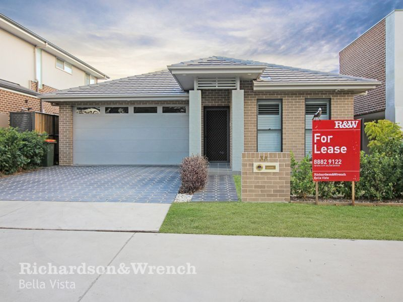 38 Tomah Crescent, The Ponds NSW 2769, Image 0