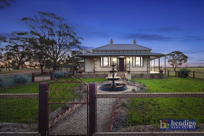 Picture of 188 Engi Road, RAYWOOD VIC 3570