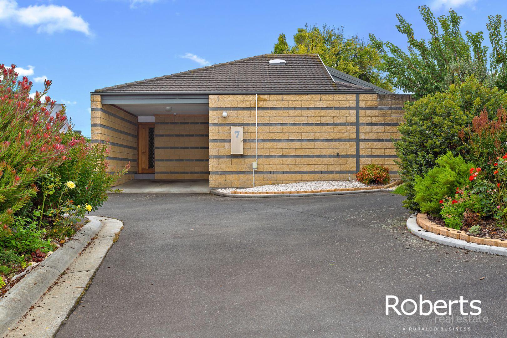 7/231 Hobart Road, Kings Meadows TAS 7249, Image 0