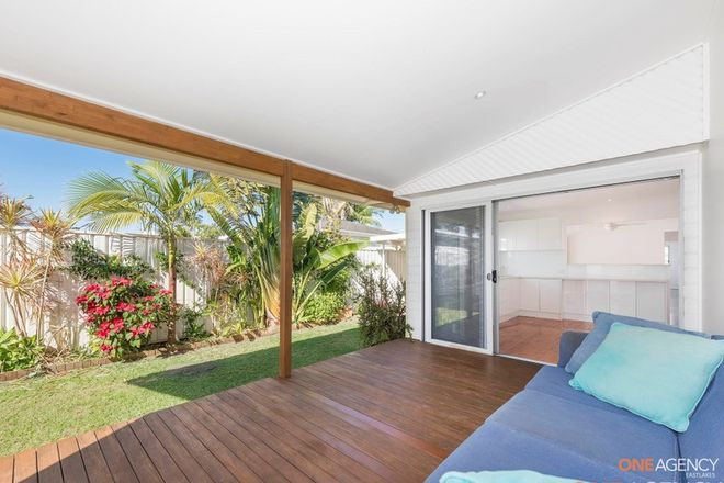Picture of 2/21 Maneela Street, BLACKSMITHS NSW 2281