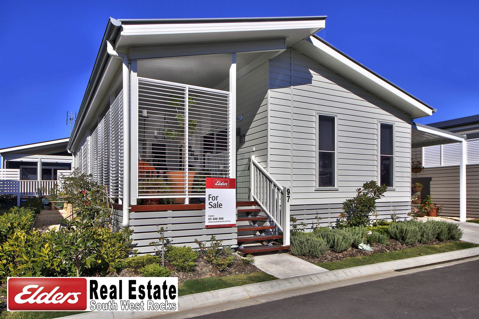 97/39-89 Gordon Young Dr, South West Rocks NSW 2431, Image 2