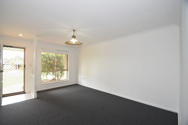 Picture of 5 Jade Close, DARLING HEIGHTS QLD 4350