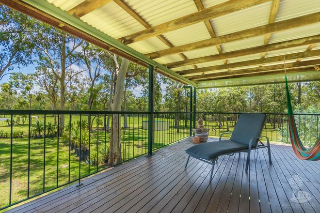 Picture of 55 Rangeview Road, MORAYFIELD QLD 4506