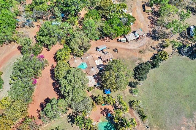 Picture of 3360 Oolloo Road, DOUGLAS-DALY NT 0822
