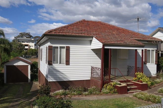 Picture of 10 Gordon Street, BLACKTOWN NSW 2148