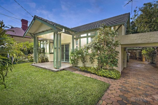 Picture of 33 Clyde Street, ST KILDA VIC 3182
