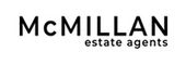 Logo for McMILLAN estate agents