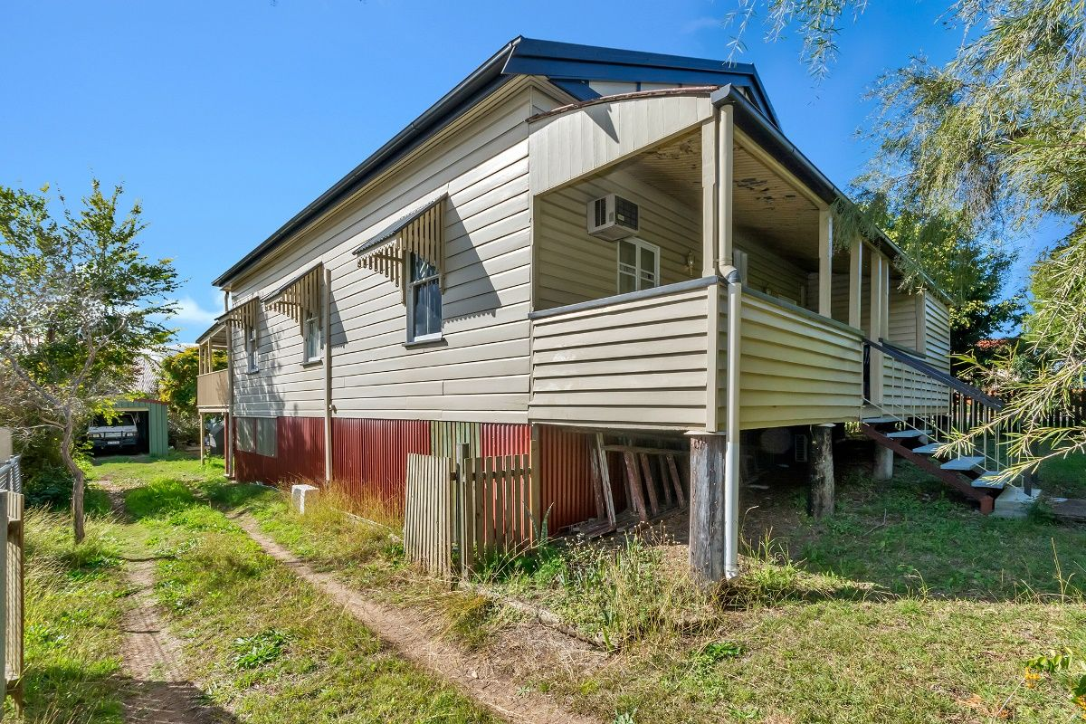 82 Brisbane Road, East Ipswich QLD 4305, Image 2