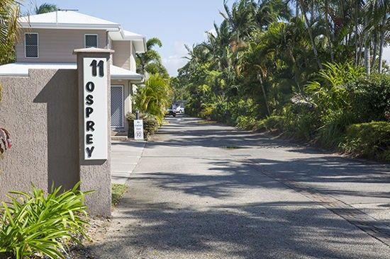 9 / Eagle, 11 Bridge Road, East Mackay QLD 4740, Image 1