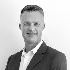Darren Hilliard, Sales representative