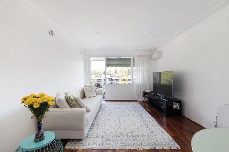 16/7 Belmont Avenue, Wollstonecraft NSW 2065, Image 0