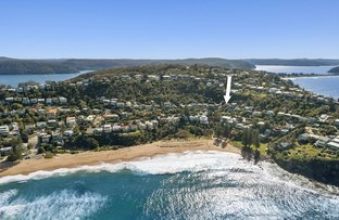 Picture of 246 Whale Beach  Road, Whale Beach NSW 2107