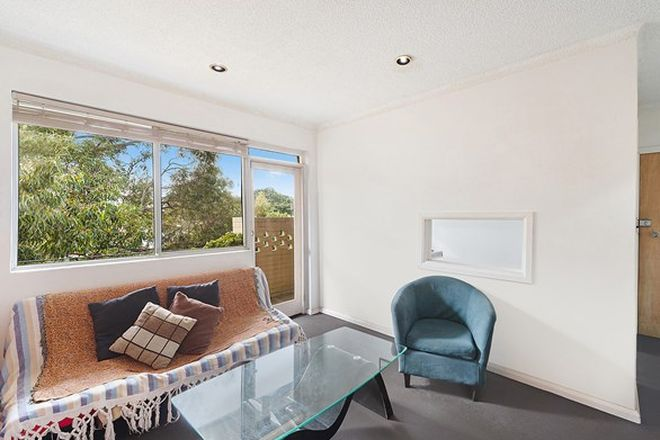 Picture of 21/24 Chelmsford Avenue, BOTANY NSW 2019