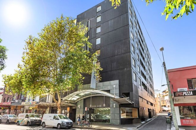 Picture of 211/302-308 Crown Street, DARLINGHURST NSW 2010