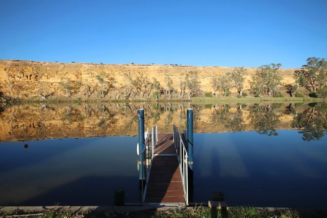 Picture of 27 Marks Landing Shack Road, SWAN REACH SA 5354