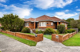 Picture of 39 Burgess Street, Beverley Park NSW 2217