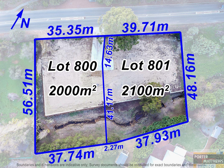 401 & 405 Lesmurdie Road, Lesmurdie WA 6076, Image 1